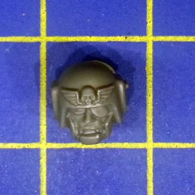 Wh40k IG Cadian Command Squad Head H