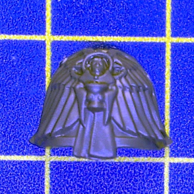 Wh40k BA Death Company Shoulder Pad T