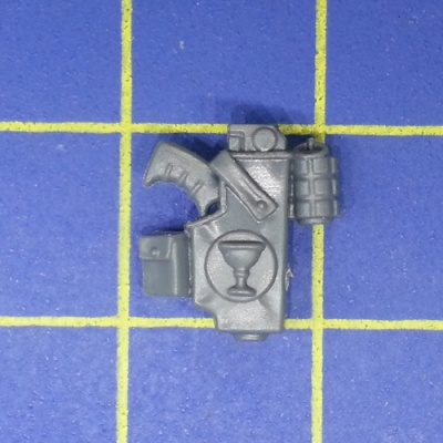 Wh40k Blood Angels Tactical Squad Holster