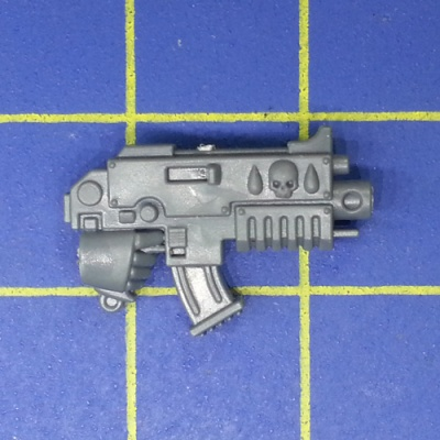 Wh40k Blood Angels Tactical Squad Bolter C