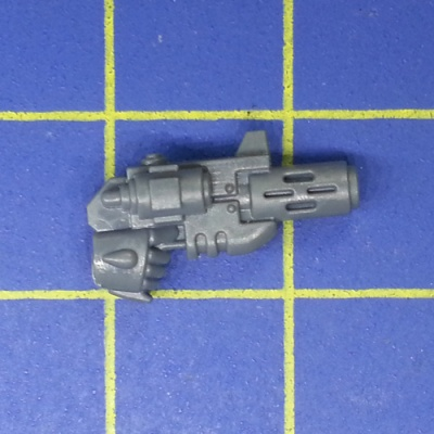 Wh40k Blood Angels Tactical Squad Inferno Pistol