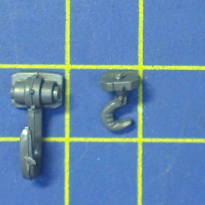 CSM Vehicles Hooks