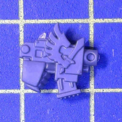 Wh40k DA Ravenwing Command Squad Bolt Pistol Right A