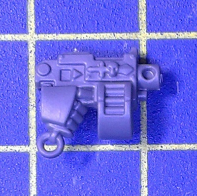 Wh40k DA Ravenwing Command Squad Bolt Pistol Right B