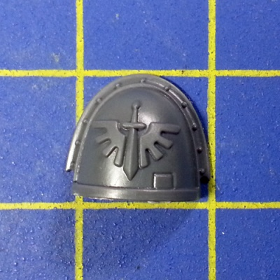 Wh40k DA Upgrades Shoulder Pad B