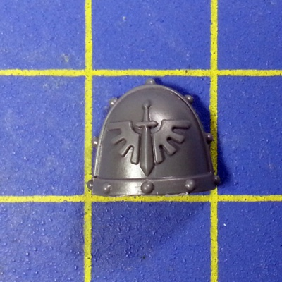 Wh40k DA Upgrades Shoulder Pad D