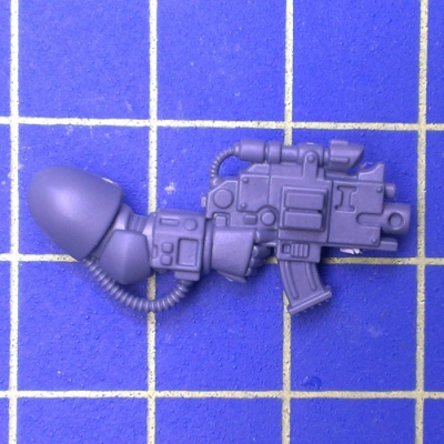 Wh40k Deathwatch Kill Team Bolter B