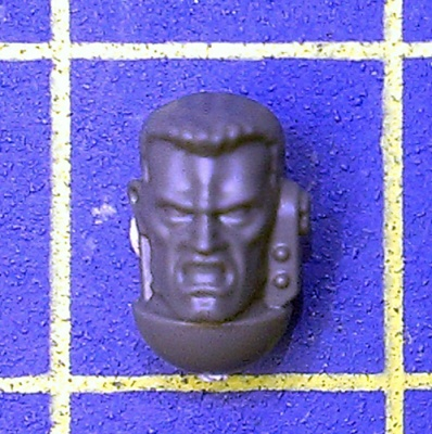 Wh40k Deathwatch Kill Team Head B