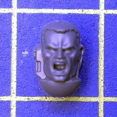 Wh40k Deathwatch Kill Team Head C
