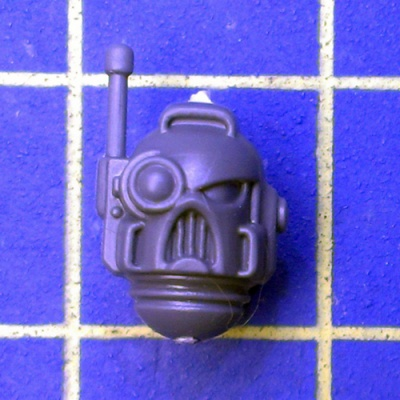 Wh40k Deathwatch Kill Team Head H