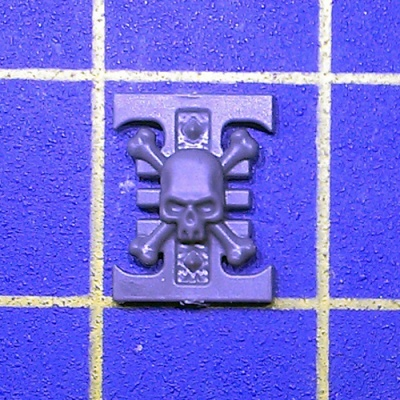 Wh40k Deathwatch Upgrades Icon Vehhicles