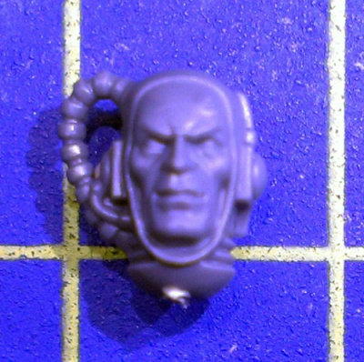 Wh40k GK Strike Squad Head B