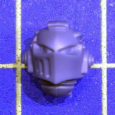 Wh40k GK Strike Squad Head C