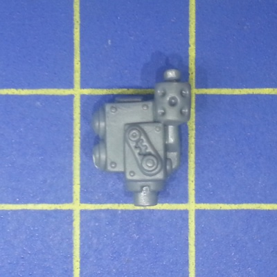Wh40k Ork Flash Gitz Accessory B