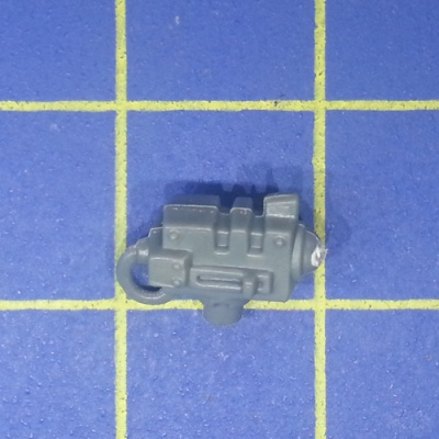 Wh40k Ork Flash Gitz Accessory C