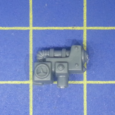 Wh40k Ork Flash Gitz Accessory D