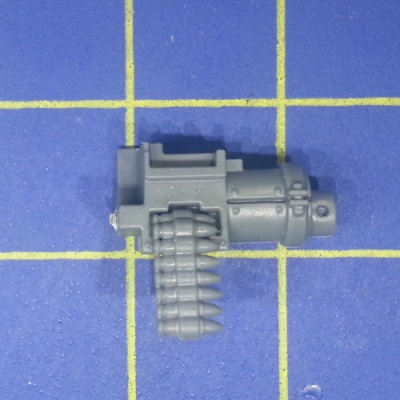 Wh40k Ork Flash Gitz Snazzgun Front Piece A