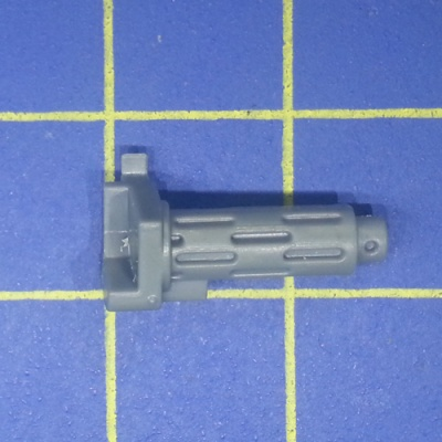 Wh40k Ork Flash Gitz Snazzgun Front Piece B