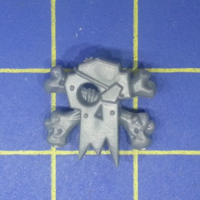Wh40k Ork Flash Gitz Icon I