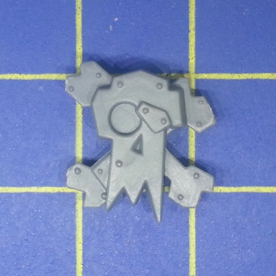 Wh40k Ork Flash Gitz Icon J