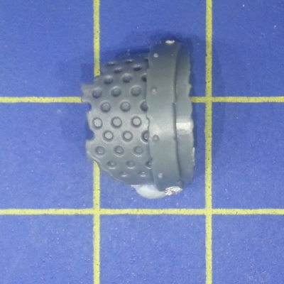Wh40k Ork Flash Gitz Shoulder Pad G