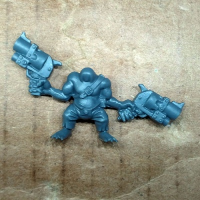 Ork Gretchin Body E