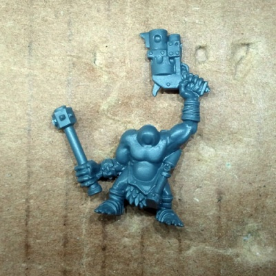 Ork Gretchin Body I