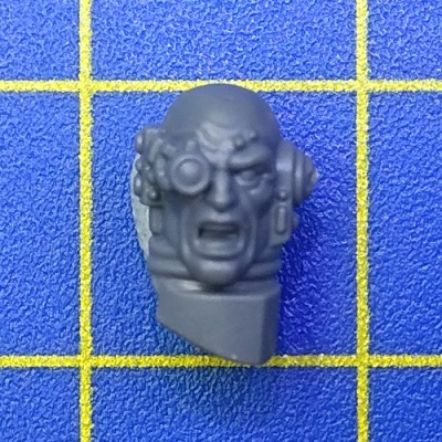 Wh40k SM Primaris Captain Head A