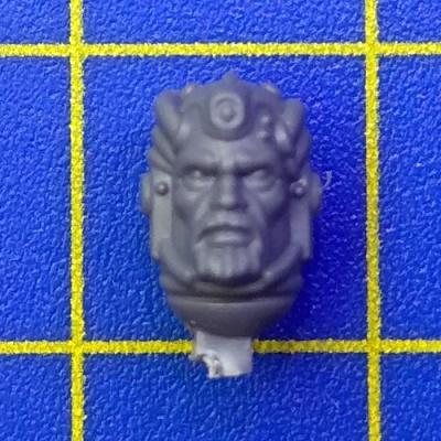 Wh40k SM Primaris Librarian Head B