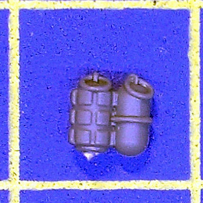 Wh40k SM Tactical Squad Grenade C