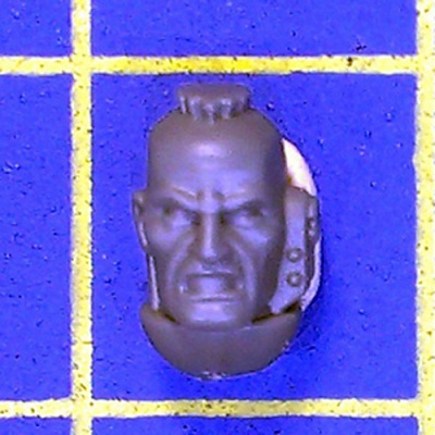 Wh40k SM Tactical Squad Head A