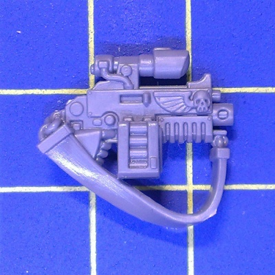Wh40k SM Sternguard Veterans Bolter B