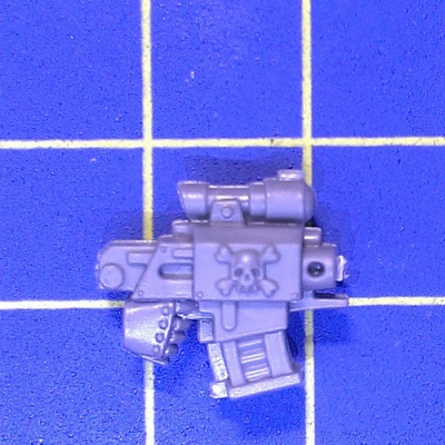Wh40k SM Sternguard Veterans Storm Bolter B