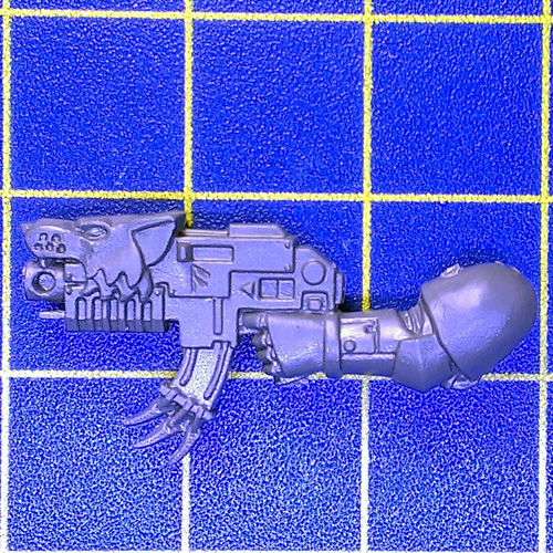 Wh40k SW Pack Boltgun Left