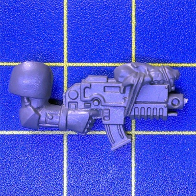 Wh40k SW Pack Boltgun Right