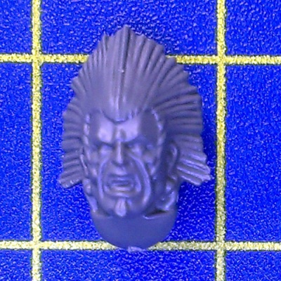 Wh40k SW Pack Head H
