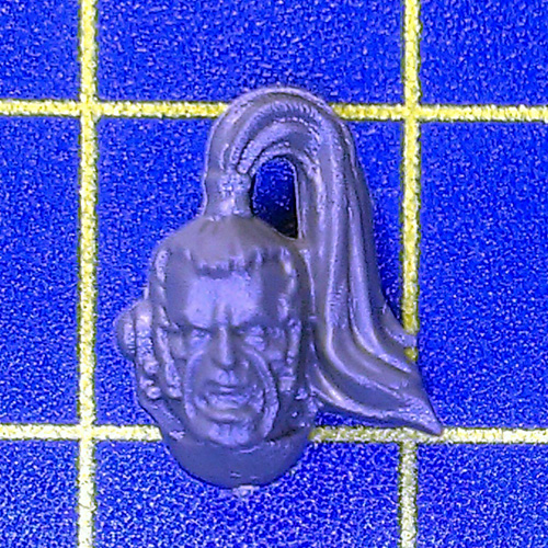 Wh40k SW Pack Head L