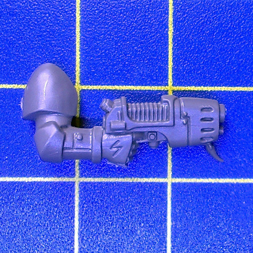 Wh40k SW Pack Plasma Pistol Right A