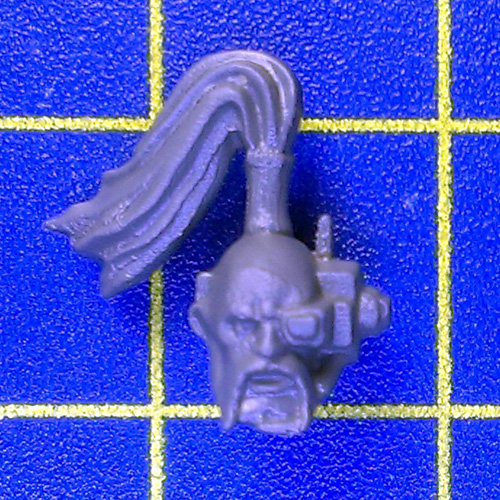 Wh40k SW Pack Scout Head C