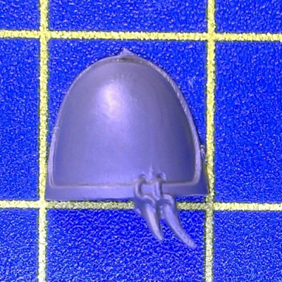 Wh40k SW Pack Shoulder Pad C