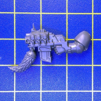 Wh40k SW Pack Storm Bolter