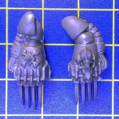 Wh40k SW Pack Wolf Claws