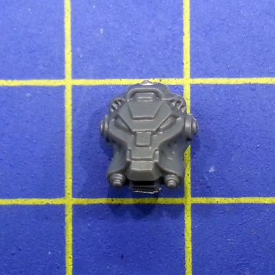 Wh40k SW Wolf Guard Terminators Head I