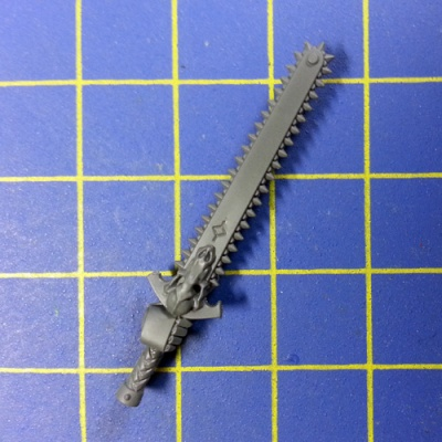 Wh40k SW Upgrades Frost Sword