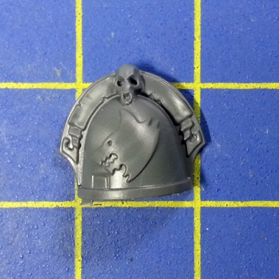 Wh40k SW Upgrades Shoulder Pad B