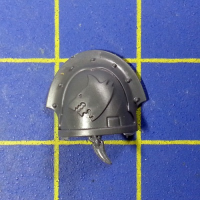 Wh40k SW Upgrades Shoulder Pad C