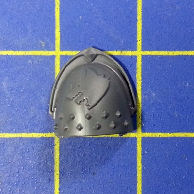 Wh40k SW Upgrades Shoulder Pad D