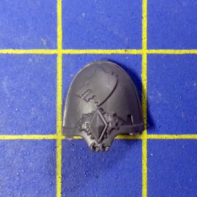 Wh40k SW Upgrades Shoulder Pad E