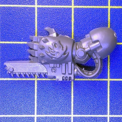 Wh40k SW Wolf Guard Terminators Chainfist B
