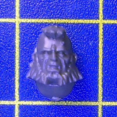 Wh40k SW Wolf Guard Terminators Head D